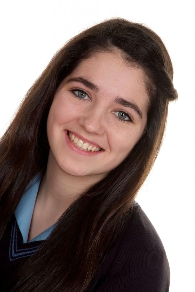 Photo 3 of 3 school portraits