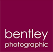 Bentley Photo Logo